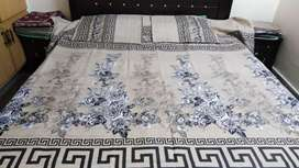 Bedsheets available for sale