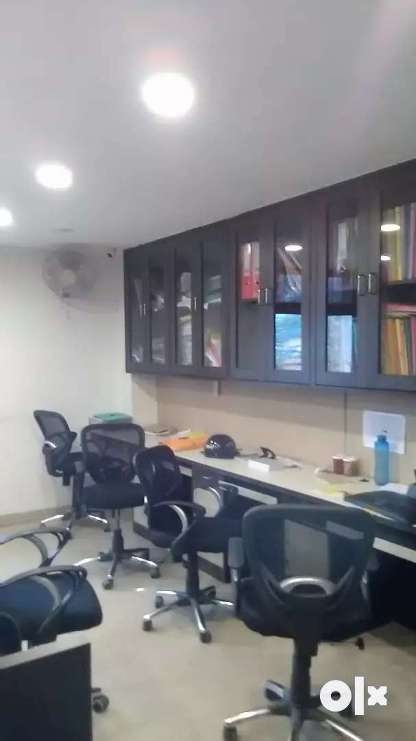 1500/2000 Sq.ft Fully Furnished Office Space 0