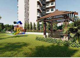 1159 Sq Ft 2 BHK Flats-Davakhar Elegance in Kalyan East, Mumbai