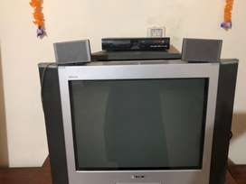 Sony wega 4 speker with buffer  21 inch