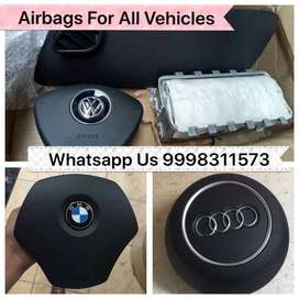 Zahirabad Hyderabad We supply Airbags and Airbag