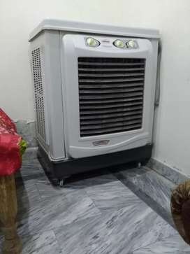 Air cooler big Size plastic body for sale