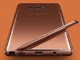 Samsung Note 9 Excellent condition 8 months old