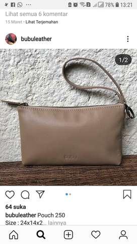 Dompet kulit harga cantik