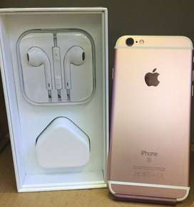Second iPhone 6S [64GB] EX INTER Original Apple KeKiNian Bisa TT/CC
