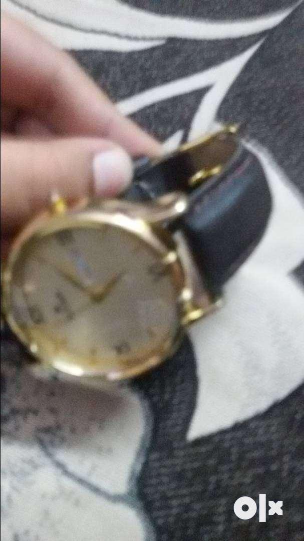 Titan original watch 0