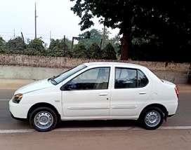 Tata Indigo LS TDI BS-III, 2014, Diesel