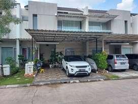 Jual Rumah tipe Noble full furnished di komplek Citra Grand City