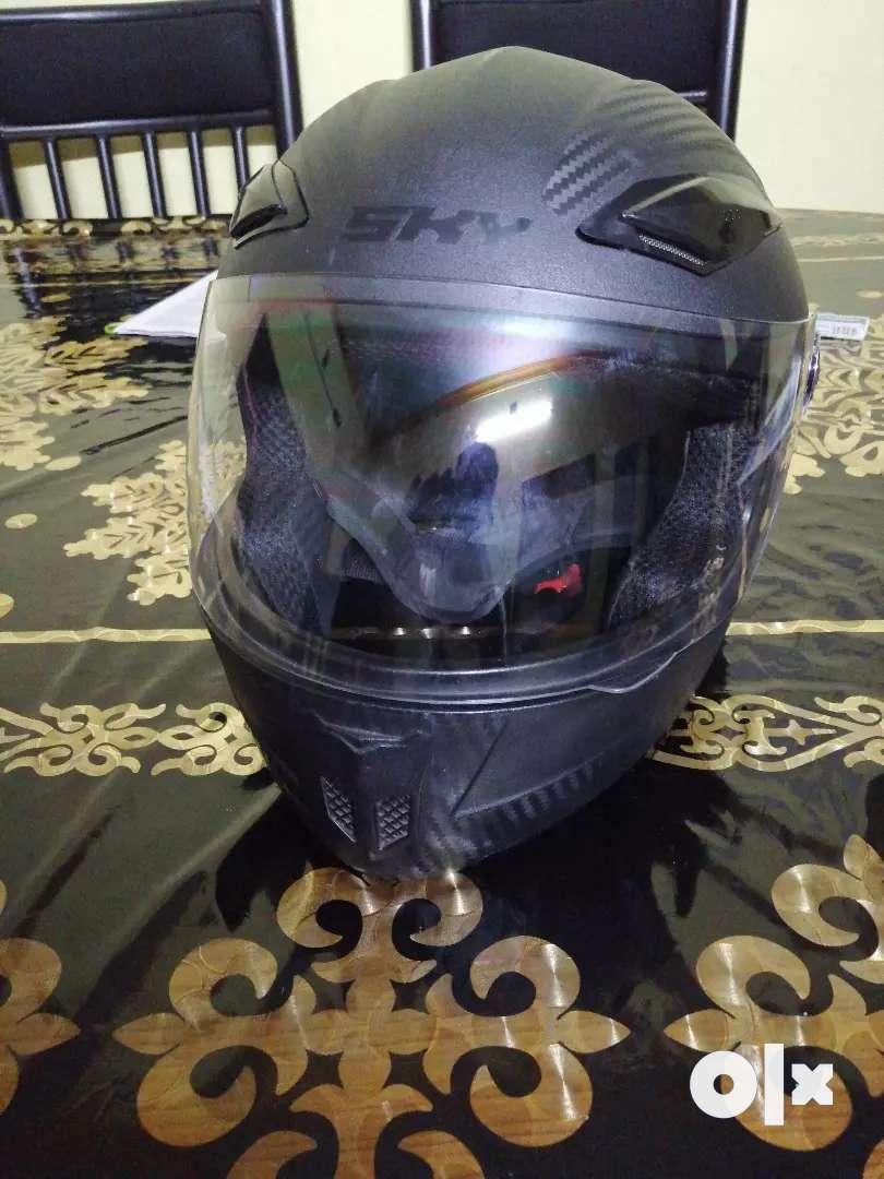 Formulate helmet 0