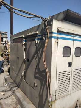Perkins 250 KVA Best Condition Used Generator