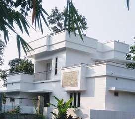 House for sale near mulanthuruthy railway station