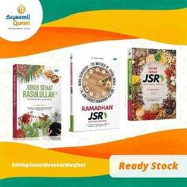 Buku JSR Dr Zaidul Akbar