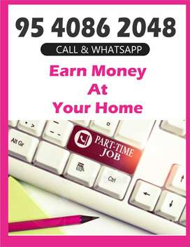 Work At Home And Highest Income Earning Opportunity Here