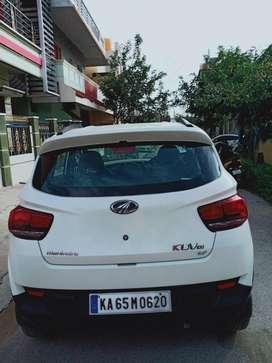 Mahindra Kuv 100 D75 K2 PLUS, 2016, Petrol