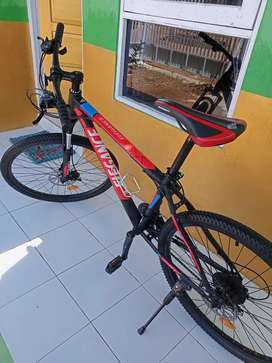 Sepeda gunung elegance