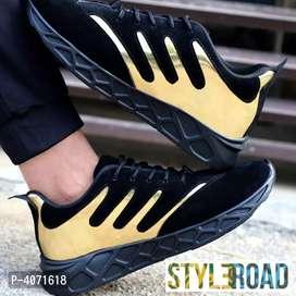 Stylish Sports Shoe Collection