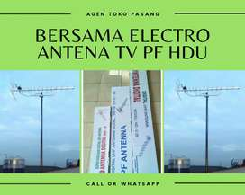 Pasang Antena TV Outdoor Terdekat Pancoran Jakarta Selatan