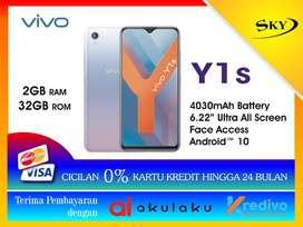 Vivo Y1s (2/32GB)