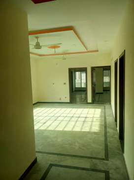 G 16 3bed Portion For Rent