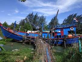 Kapal Pukat Banda Aceh