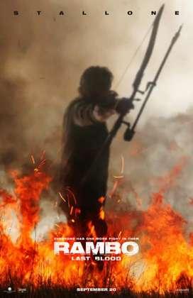 Film Rambo Last Blood 2019
