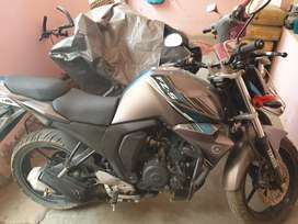 Yamaha Fzs ..perfect condition