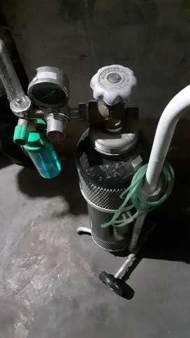 Di jual Tabung oxigen
