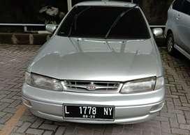Sedan Timor 1999
