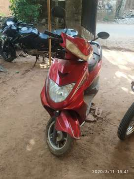 Romai electric baik. Battery camplint 12500₹
