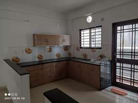 Newly 2bhk semi furnished for rent
