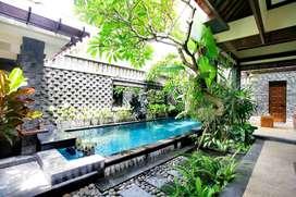 Disewakan Villa Harian atau Bulanan Murahdi Kerobokan Bali