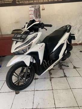 Honda Vario Keyless 2019 Agustus B Dki