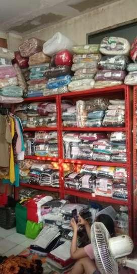 Take over usaha laundry (bekasi)