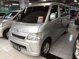Daihatsu GranMax 1.5 2015 MPV Istimewa Terawat Bergaransi