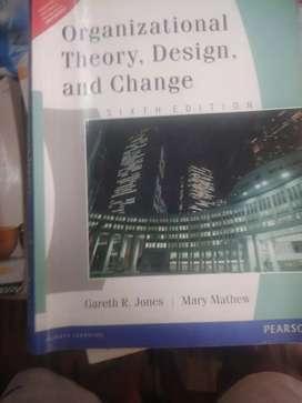 Mba books operation + hr + finance