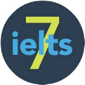 7+ IELTS, Spoken English, All Subjects (Get Online Tutor, Home Tutor)