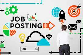 Immedaite Required  freshers and any experience
