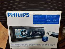PHILIPS SEAMLESS MUSIC SYSTEM