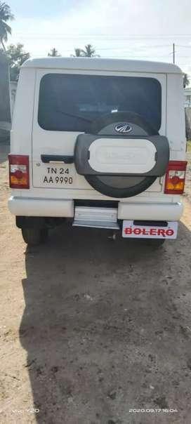 Mahendra Bolero