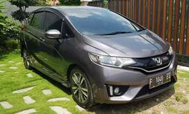 Honda Jazz RS AT 2015