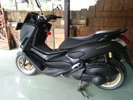 Yamaha N-MAX original-bisa take over