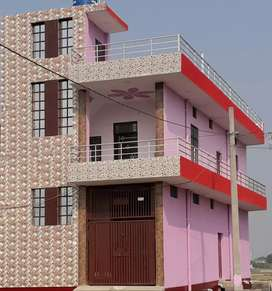 Duplex for sale in posh colony on bypass in Ali nagar near shaheen