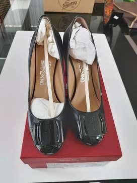 Sepatu Salvatore Ferragamo Original