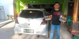 tips MENGATASI Grudukan mobil, Pasangkan SPORT DAMPER BALANCE