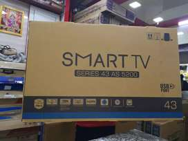 Smart TV series new packed 40 inch