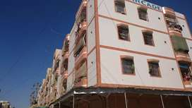 Luxury Apartment 2 Bed lounge ilyas Arcade Sector 5D surjani town