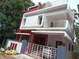 3BHK duplex house for sale near AJ hospital