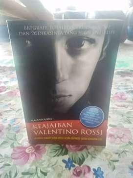 Buku Valentino Rossi