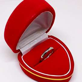 Box Cincin Love [BAYAR DI TEMPAT]