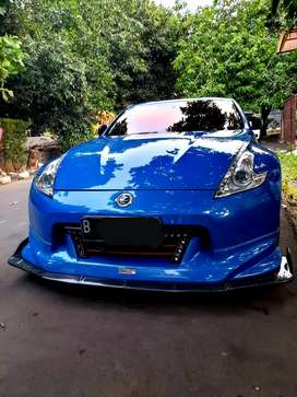 NISSAN 370Z  Fairlady NISMO Edition RARE low KM
